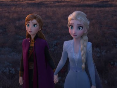 Frozen 2 – Elsa não terá um interesse amoroso no filme! 37