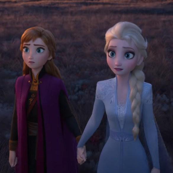 Frozen 2 ultrapassa o US$ 1 bilhão na bilheteria mundial 40