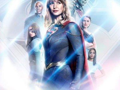 Novo visual de Supergirl é destaque em pôster da 5ª temporada da série! 14