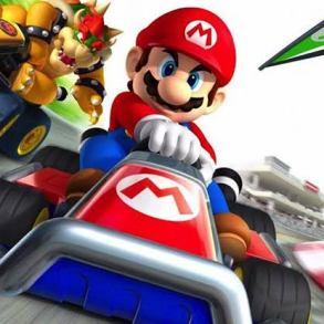 """""""Mario Kart Tour"""" já está disponível gratuitamente para Android e iOS! 21"""