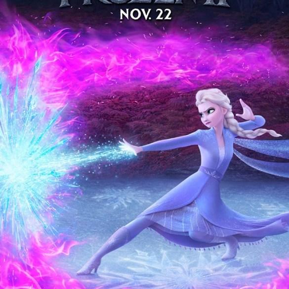Frozen 2 ultrapassa o US$ 1 bilhão na bilheteria mundial 18