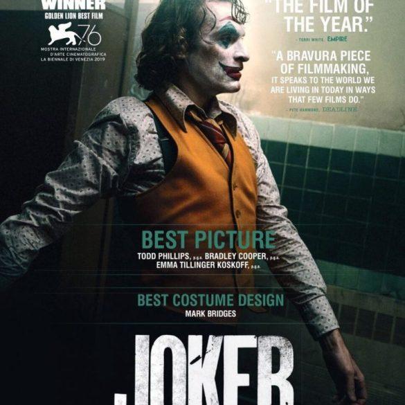 Jared Leto gravará cenas adicionais como o Coringa para o Snyder Cut 34