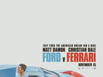 Ford vs Ferrari | Crítica 13