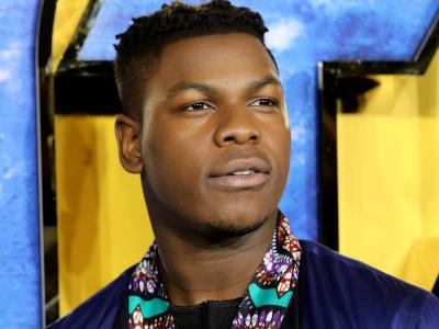 Star Wars: A Ascensão Skywalker | John Boyega assume que perdeu o roteiro 27
