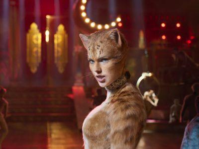 """Estreia de """"Cats"""" é adiada em Londres para alterações na animação 15"""