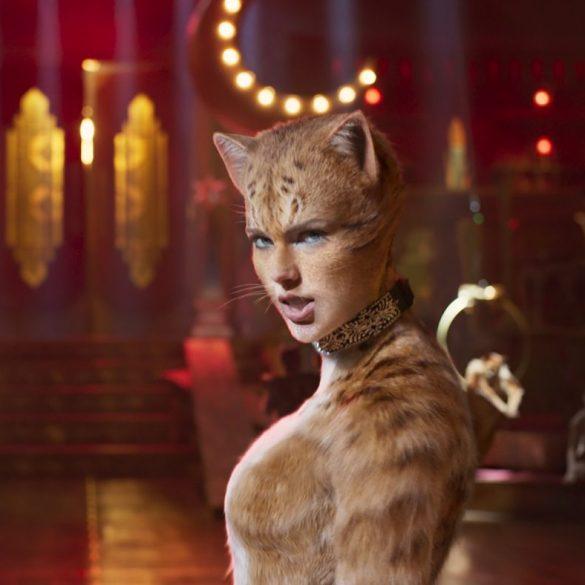 """Estreia de """"Cats"""" é adiada em Londres para alterações na animação 16"""