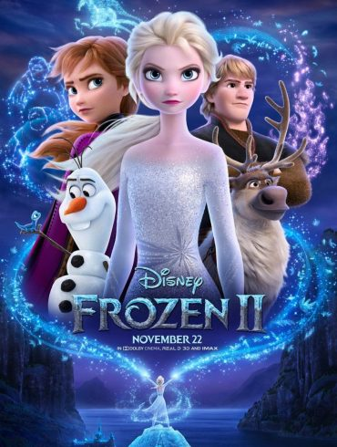 Frozen 2 ultrapassa o US$ 1 bilhão na bilheteria mundial 28