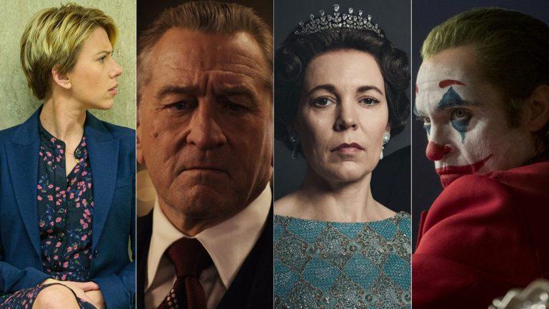 Globo de Ouro 2020 anuncia indicados da premiação; veja lista 16