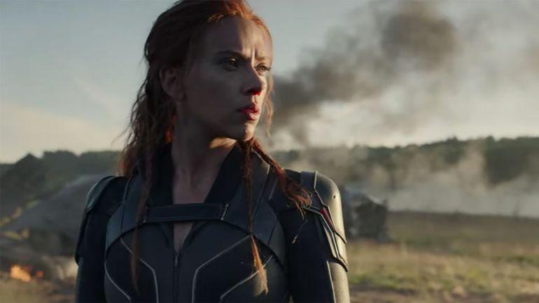 Viúva Negra, da Marvel, ganha 1º trailer; confira 16