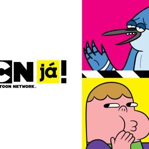 Conheça o CNJÁ!, o serviço de streaming do Cartoon Network 20