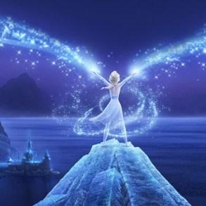 Frozen 2: Ouça a música Into the Unknown em 29 línguas diferentes 21