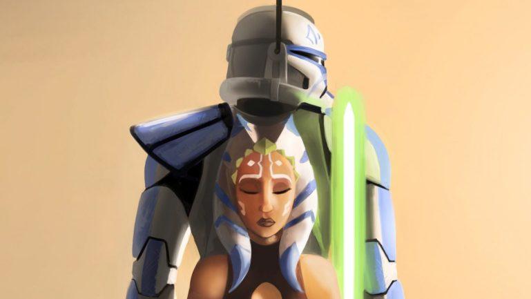 Nova temporada da animação Star Wars: The Clone Wars ganha data de estreia 16