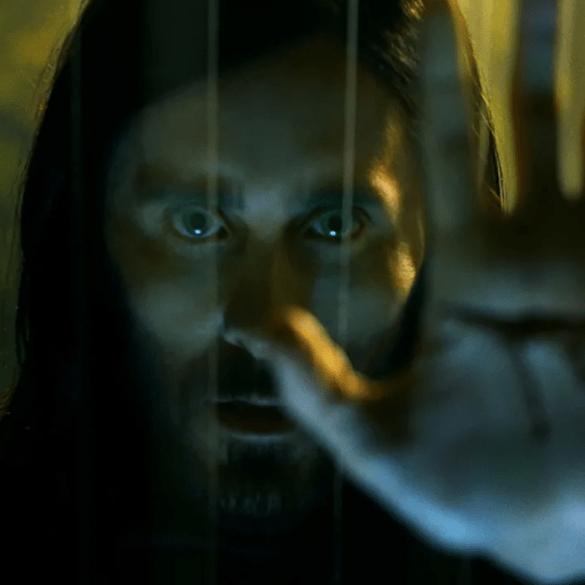 Primeiro Trailer de Morbius mostra Jared Leto como o monstro da Marvel 16
