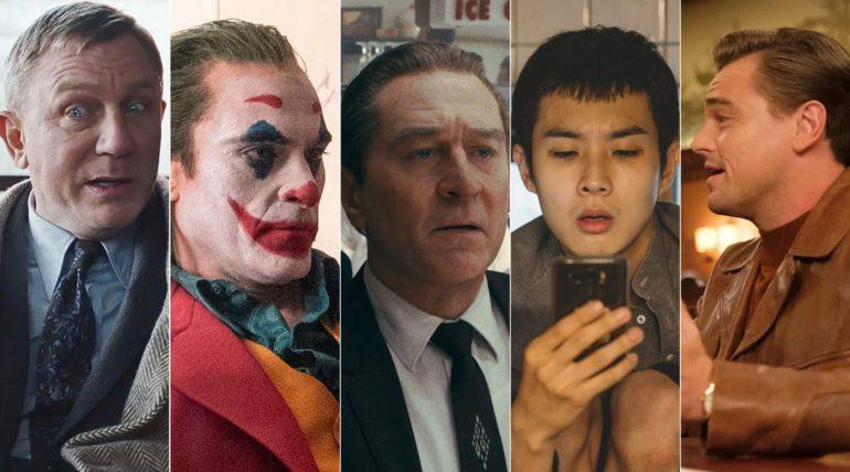 Conheça os indicados ao Oscar 2020 16