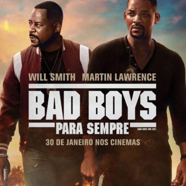 Bad Boys para Sempre | Crítica 23