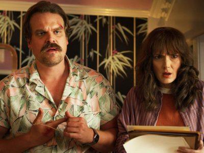 Stranger Things | Teaser confirma retorna de personagem no 4º ano da série 13