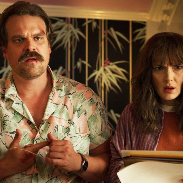 Stranger Things | Teaser confirma retorna de personagem no 4º ano da série 16