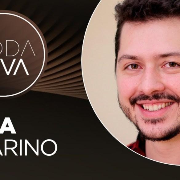 Roda Viva com Atila Iamarino bate recorde de audiência 16