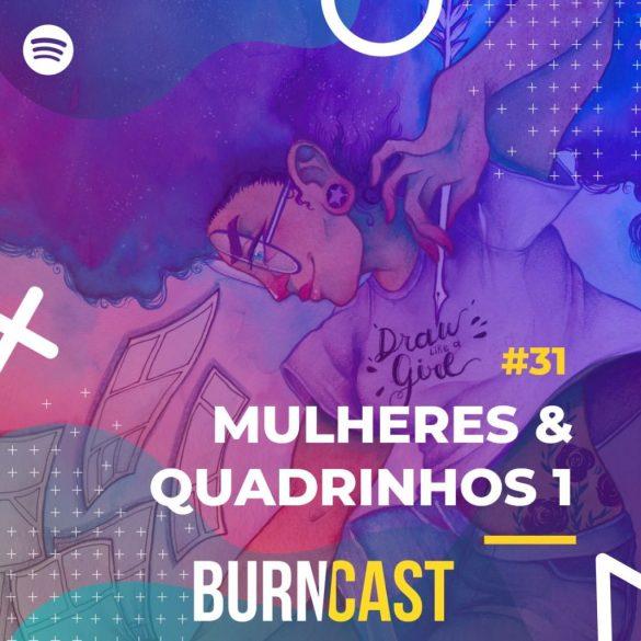 BurnCast também está disponível no Amazon Music! 24