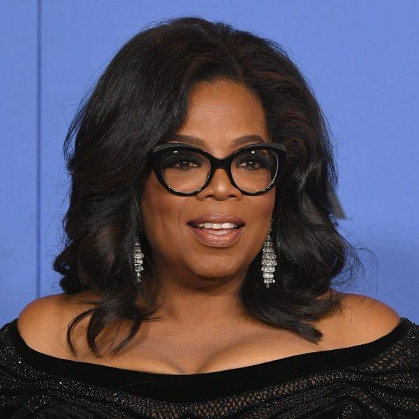 Oprah Winfrey anuncia doação de R$ 52 milhões para afetados pelo coronavírus 45