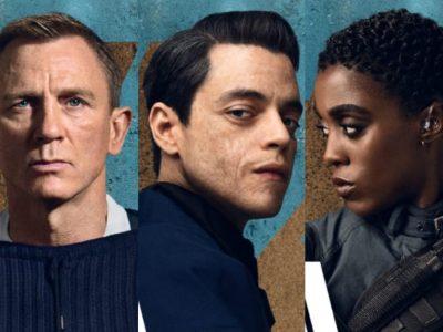 Sem Tempo Para Morrer | Diretor queria que filme se passasse na cabeça de Bond 14