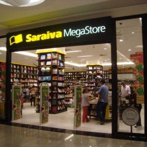 Pandemia agrava a situação da Saraiva, que vai fechar mais 11 lojas 19