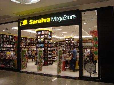 Pandemia agrava a situação da Saraiva, que vai fechar mais 11 lojas 13