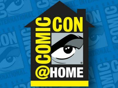 Evento virtual da Comic-Con de San Diego deve ter a maioria dos paineis pré-gravados! 13