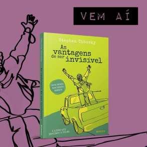 """Editora Rocco anuncia nova edição de """"As Vantagens de Ser Invisível"""" com trecho inédito 19"""