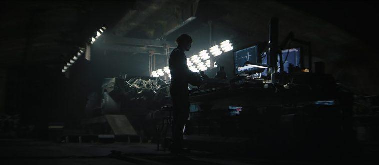 "Divulgado primeiro trailer de ""The Batman"" | DC FanDome 17"