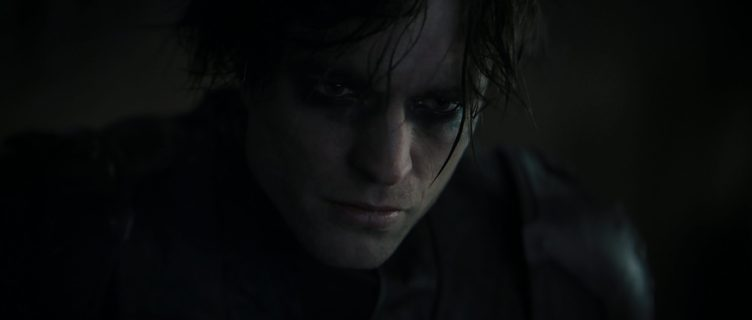"Divulgado primeiro trailer de ""The Batman"" | DC FanDome 19"