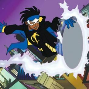 DC está desenvolvendo filme live-action do Super Choque | DC FanDome 19