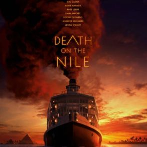 Morte no Nilo, adaptação da obra de Agatha Christie, ganha trailer 41