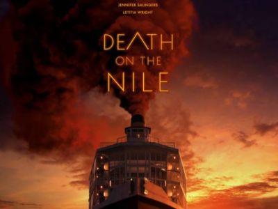 Morte no Nilo, adaptação da obra de Agatha Christie, ganha trailer 31