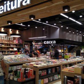 Leitura inaugura 14ª loja no estado de SP e se consolida como a maior rede de livrarias do Brasil 18