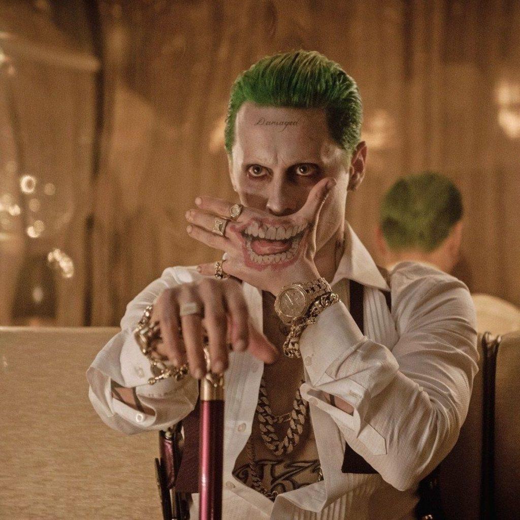 Jared Leto gravará cenas adicionais como o Coringa para o Snyder Cut 16