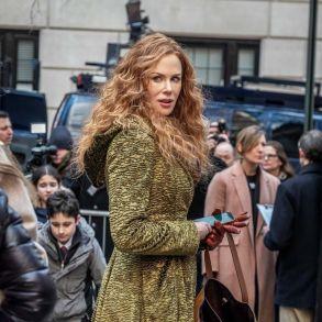 Minissérie com Nicole Kidman e Hugh Grant estreia hoje na HBO 19