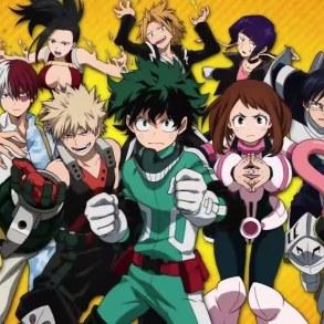Dubladores dos animes mais famosos do mundo estarão em painel da Funimation na CCXP Worlds 23
