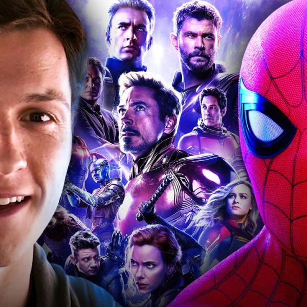 Rumor: Marvel e Sony teriam renovado acordo para manter o Homem-Aranha no MCU 21