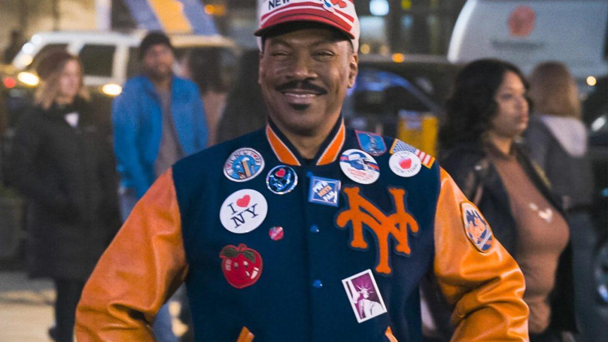 Um Príncipe em Nova York 2 ganha primeiro teaser 16