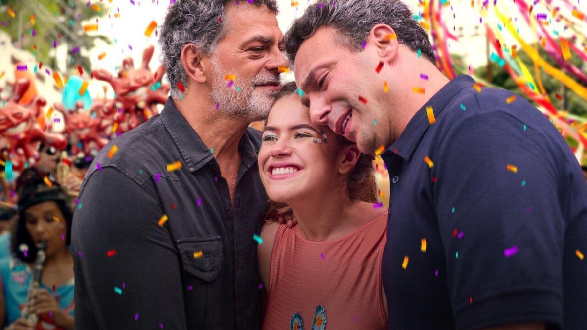 """Maisa faz sua estreia em """"Pai em Dobro"""", já disponível na Netflix! 21"""