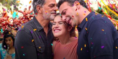 """Maisa faz sua estreia em """"Pai em Dobro"""", já disponível na Netflix! 6"""