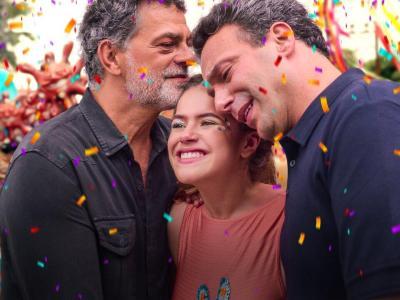 """Maisa faz sua estreia em """"Pai em Dobro"""", já disponível na Netflix! 27"""