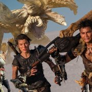 """Monster Hunter"" ganha nova data de estreia na América Latina 19"