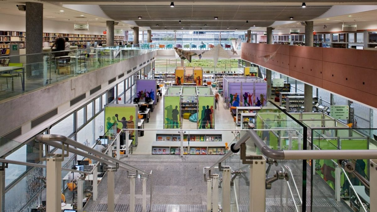 Bibliotecas do Governo de SP lançam plataforma digital com cerca de mil títulos 23