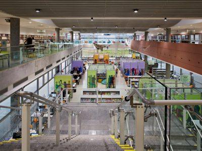 Bibliotecas do Governo de SP lançam plataforma digital com cerca de mil títulos 18
