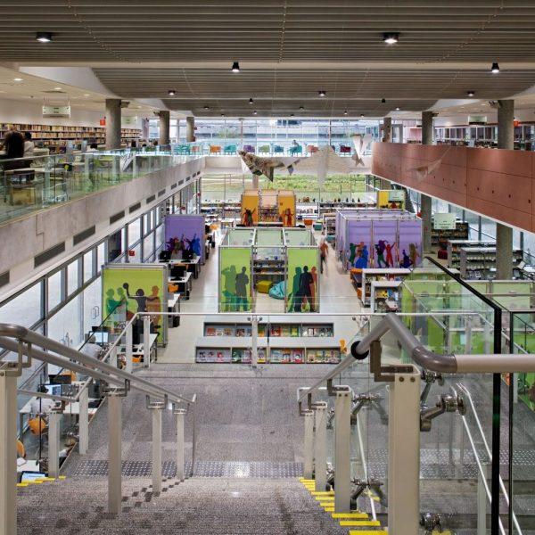Bibliotecas do Governo de SP lançam plataforma digital com cerca de mil títulos 21