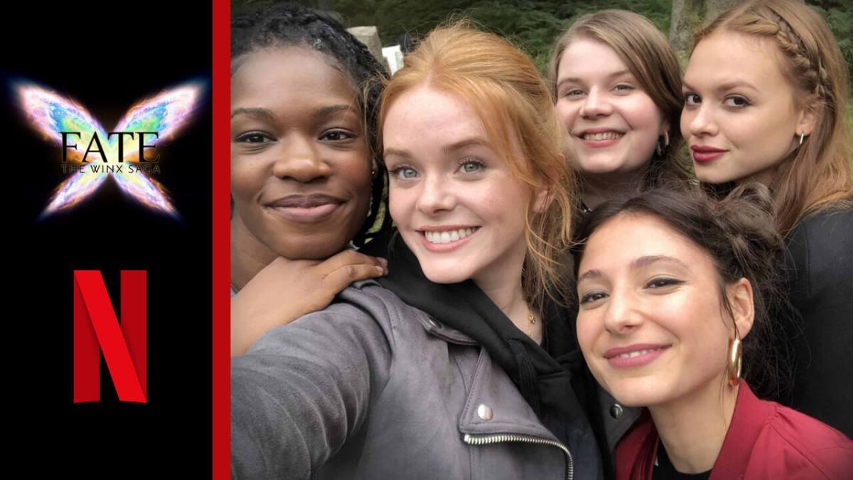 Fate: A Saga Winx - Clube das Winx estão de volta em trailer da Netflix 19