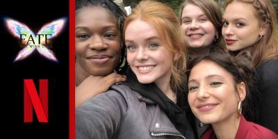 Fate: A Saga Winx - Clube das Winx estão de volta em trailer da Netflix 7