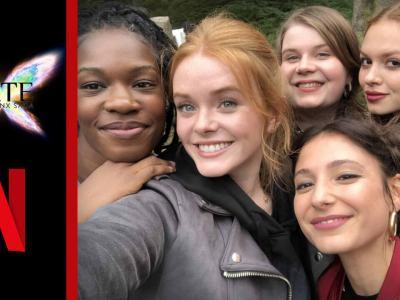 Fate: A Saga Winx - Clube das Winx estão de volta em trailer da Netflix 15